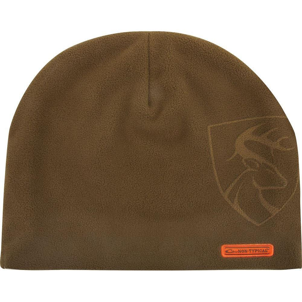 DRAKE NON-TYPICAL FLEECE BEANIE OLIVE. add06819a502