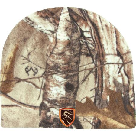 Drake Non-Typical Camo Windproof Fleece Beanie