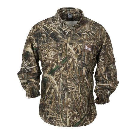 BANDED MW HUNTING L/S SHIRT
