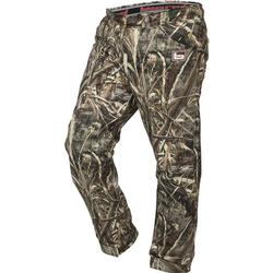 BANDED TEC FLEECE WADER PANTS MAX5
