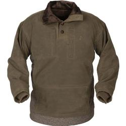 AVERY HERITAGE WATERFOWL SWEATE WAXED_TAN