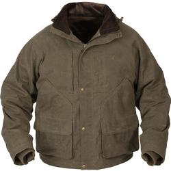 AVERY HERITAGE WADING JACKET WAXED_TAN