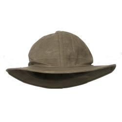 AVERY HERITAGE BOONIE CAP WAXED_TAN