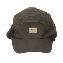 AVERY HERITAGE RETRO CAP WAXED_TAN