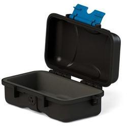 COSTA DRY CASE BLACK/BLUE