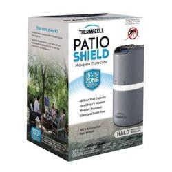 THERMACELL PATIO SHIELD HALO SLATE_GREY