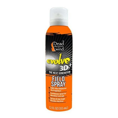 FIELD SPRAY EVOLVE3D+ SPRAY CAN