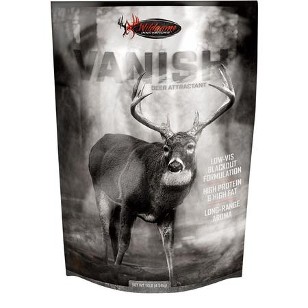 WILDGAME VANISH DEER ATTRACTANT
