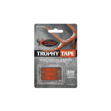 WILDGAME TROPHY TAPE