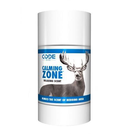 CODE BLUE COMFORT ZONE