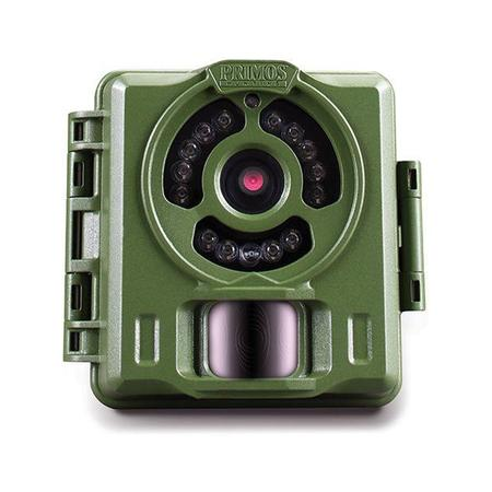 PRIMOS BULLET PROOF BP2 CAMERA