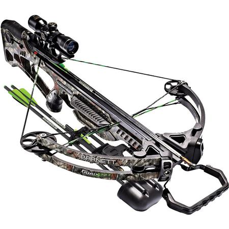 BARNETT EDGE CROSSBOW PKG