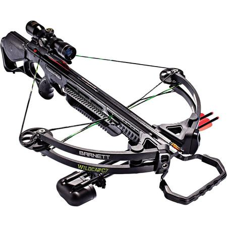 BARNETT WILDCAT C7 CROSSBOW PKG