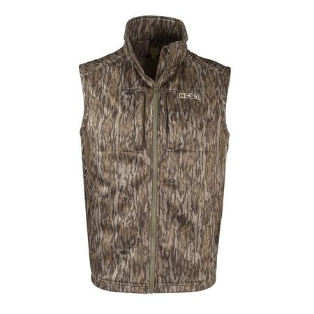 HEYBO TIMBER VEST