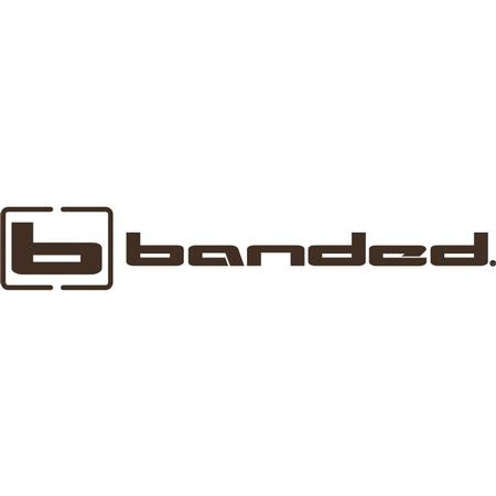 BANDED LOGO HORIZONTAL DECAL