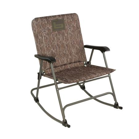 BANDED ROCKING CHAIR