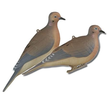 AVERY MOURNING DOVES