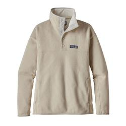 PATAGONIA W`S LW MARSUPIAL P/O BLEACHED_STO