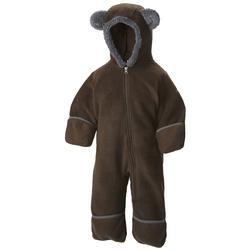 Columbia Infant Tiny Bear™ II Bunting BARK