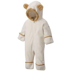 Columbia Infant Tiny Bear™ II Bunting CHALKLION