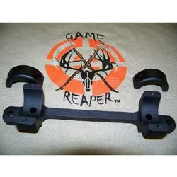 GAME REAPER SAVAGE ROUND MOUNTS SHOR_ACT_BLK