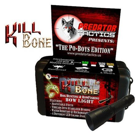PREDATOR KILLBONE LED LIGHT KIT