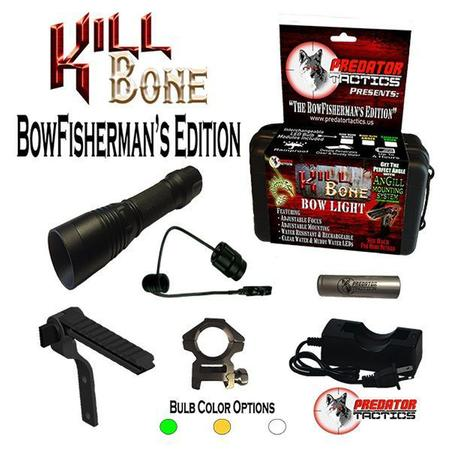 PREDATOR BOWFISH LED LIGHT KIT