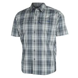 SITKA GLOBETROTTER S/S SHIRT SHADOW_PLAID