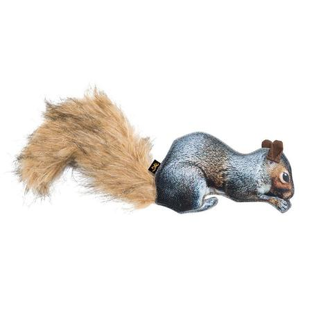 BROWNING SQUIRREL DOG CHEW TOY