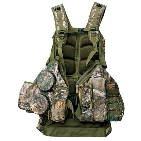 PRIMOS ROCKER TURKEY VEST