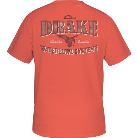 DRAKE WATERFOWL SYSTEMS T-S S/S