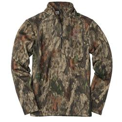 BROWNING YOUTH 1/4 ZIP A_TACS_AU