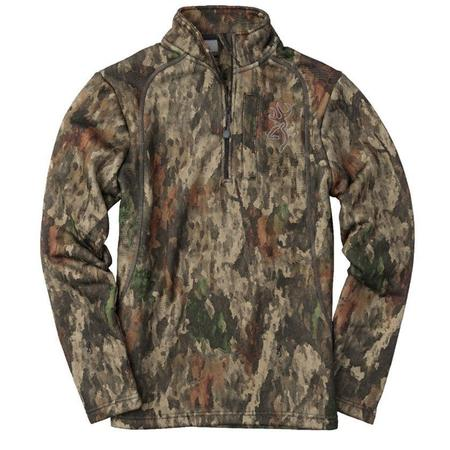 BROWNING YOUTH 1/4 ZIP
