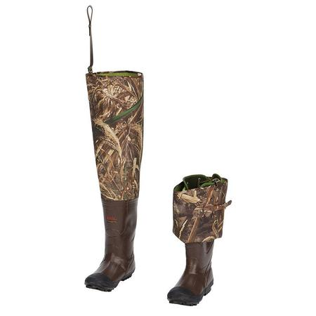 ARCTIC SHIELD CANVAS HIP WADER