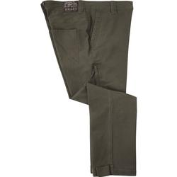 DRAKE CANVAS WATERFOWLER`S PANT OLIVE