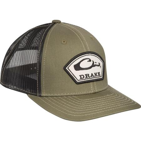 DRAKE ARCH PATCH MESH CAP