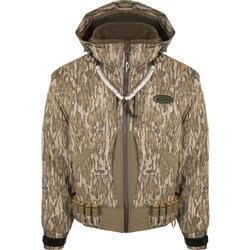 Drake Guardian Elite™ Flooded Timber Jacket - Shell Weight BOTTOMLAND