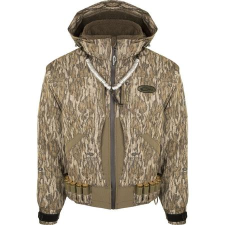 Drake Guardian Elite™ Flooded Timber Jacket - Shell Weight