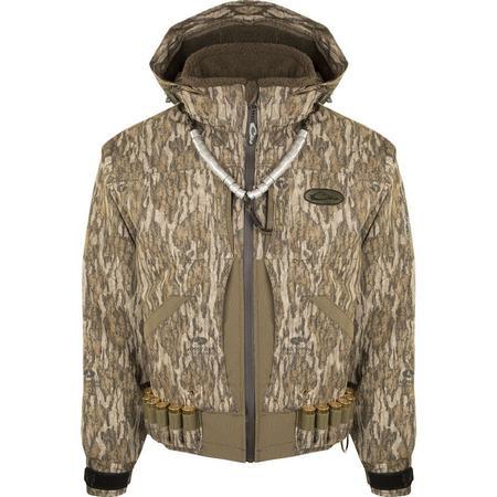 Drake Guardian Elite™ Flooded Timber Jacket - Shell Weight