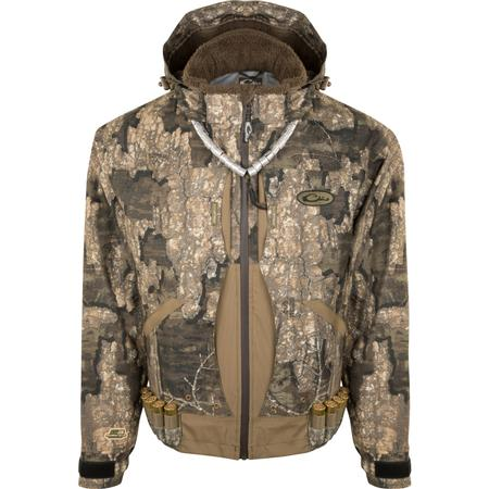 Drake Guardian Elite™ Flooded Timber Jacket - Insulated