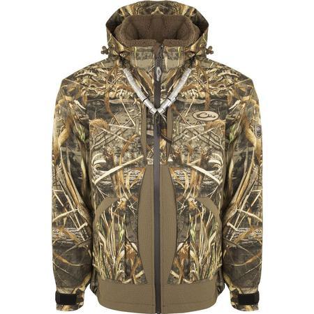 Drake Guardian Elite™ Layout Blind Jacket - Shell Weight