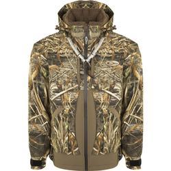 Drake Guardian Elite™ Layout Blind Jacket - Insulated MAX5