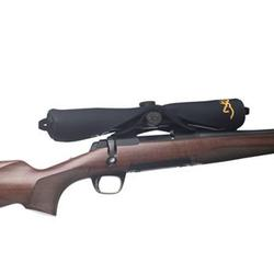 BROWNING SCOPE COVER BLACK