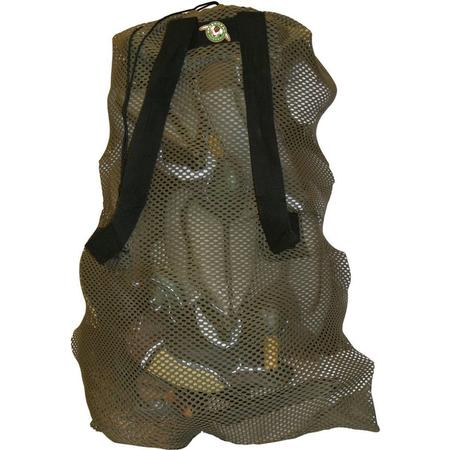 AVERY SQUARE BOTTOM DECOY BAG