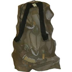 AVERY SQUARE BOTTOM DECOY BAG OLIVE