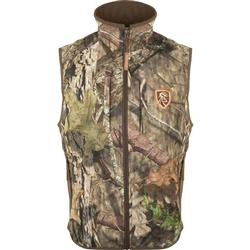 DRAKE NON-TYPICAL TECH VEST COUNTRY