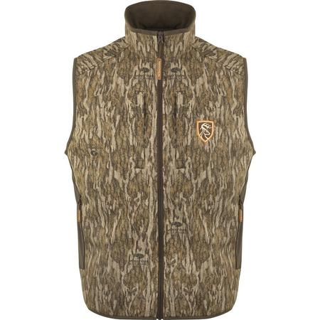 DRAKE NON-TYPICAL TECH VEST