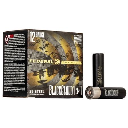 FEDERAL BLACK CLOUD FS 12GA 3.5