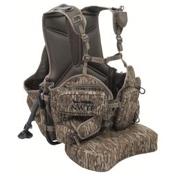 ALPS GRAND SLAM VEST BOTTOMLAND
