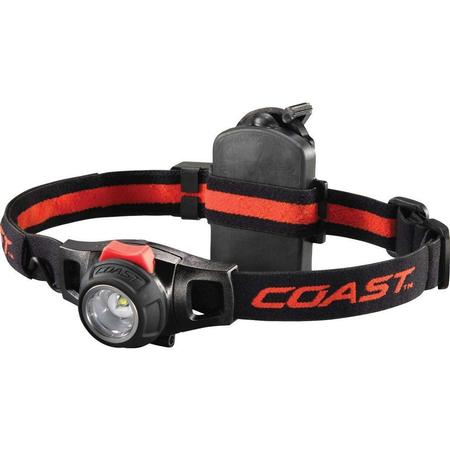 COAST GK7R RECHARGEABL HEADLAMP